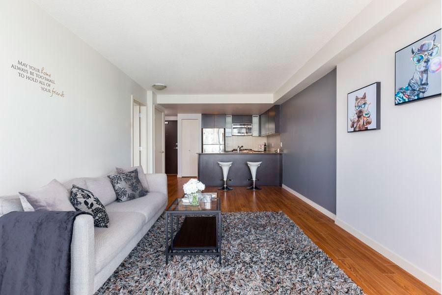ремонт жилой недвижимости в Торонто