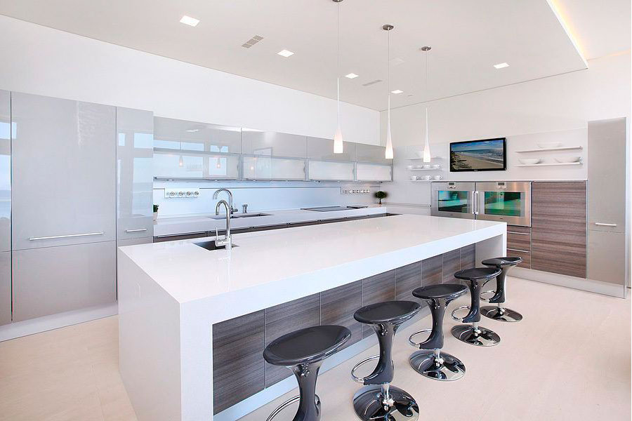kitchen design in Toronto